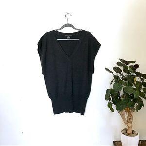 Yansi Fugel Cashmere Sleeveless Sweater
